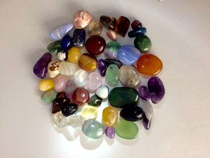Picture of Chakra Sets