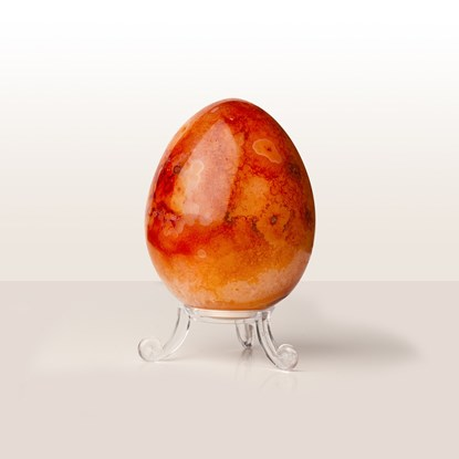 Picture of Carnelian Egg