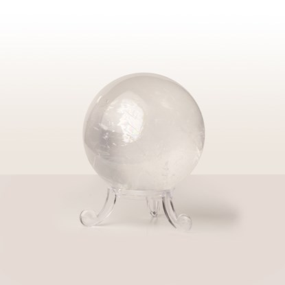 Picture of Optical Calcite Crystal Ball